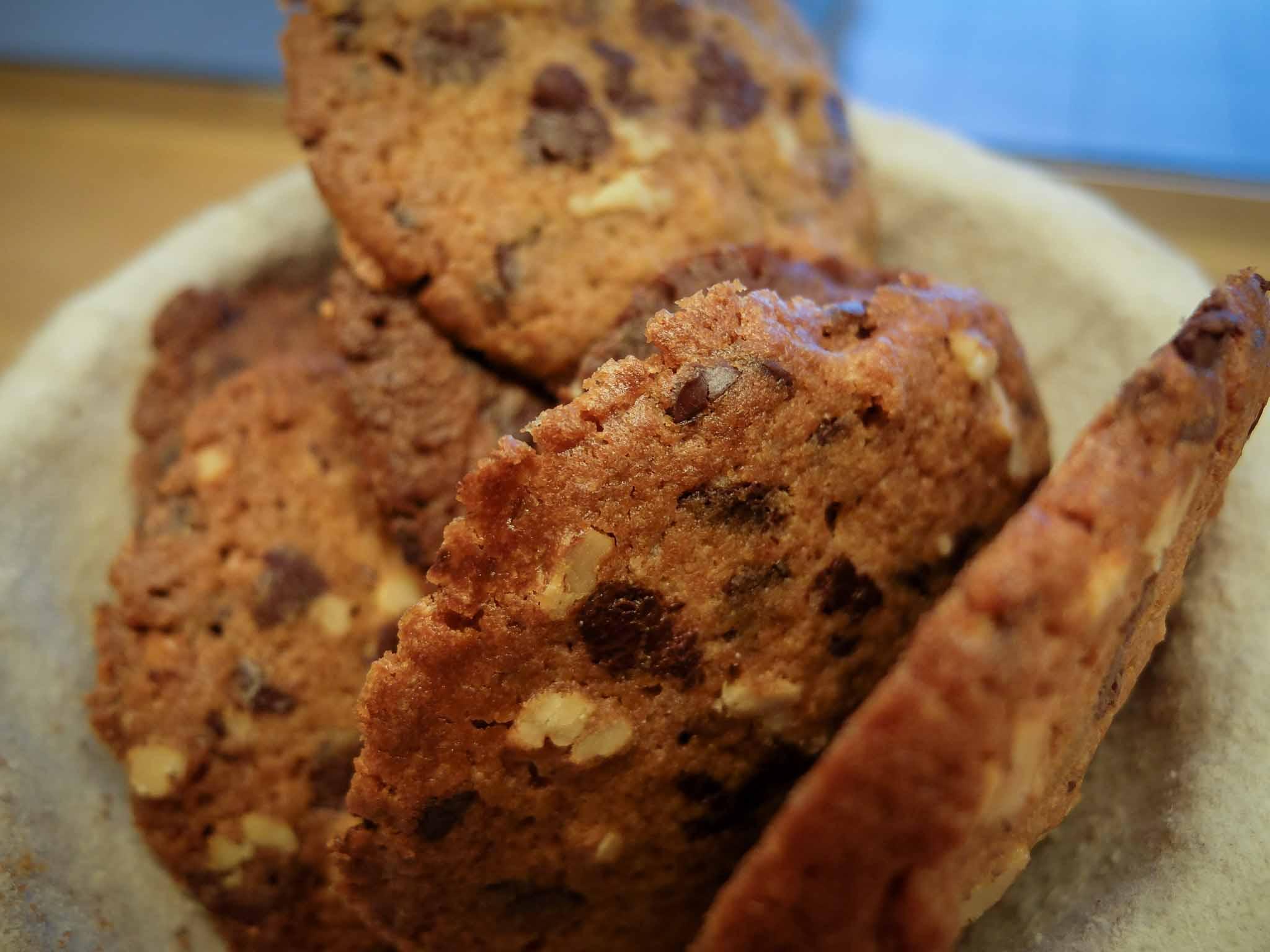 Cookies - Le Pain des Cairns